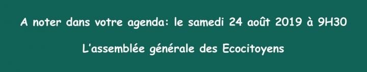 Annonce ag