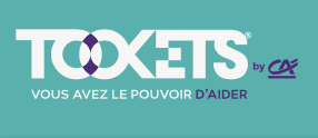 Tookets monnaie solidaire